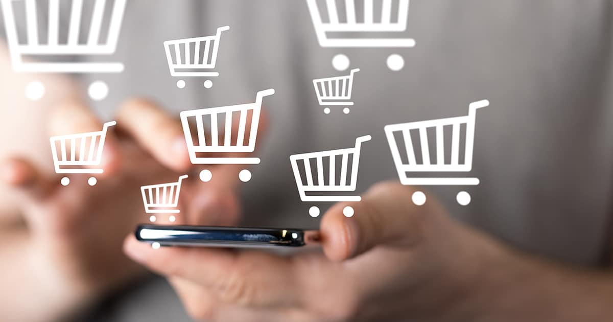 The 15 best KPIs for ecommerce
